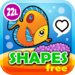 Shapes Toddler Preschool!