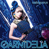GARNiDELiA - ambiguous アートワーク