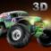 `` Adrenaline Monster Truck Heat Racing